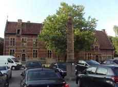 gemeentehuis Groot-Bijgaarden
